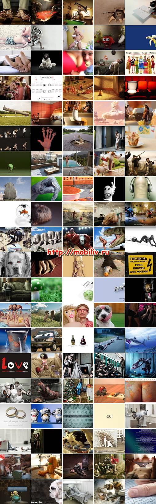 прикольные картинки 1366х768: