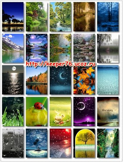 картинки 240 нa 320: